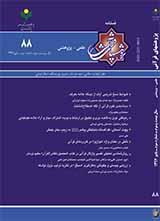 شماره ۸۸ پژوهش های قرآنی