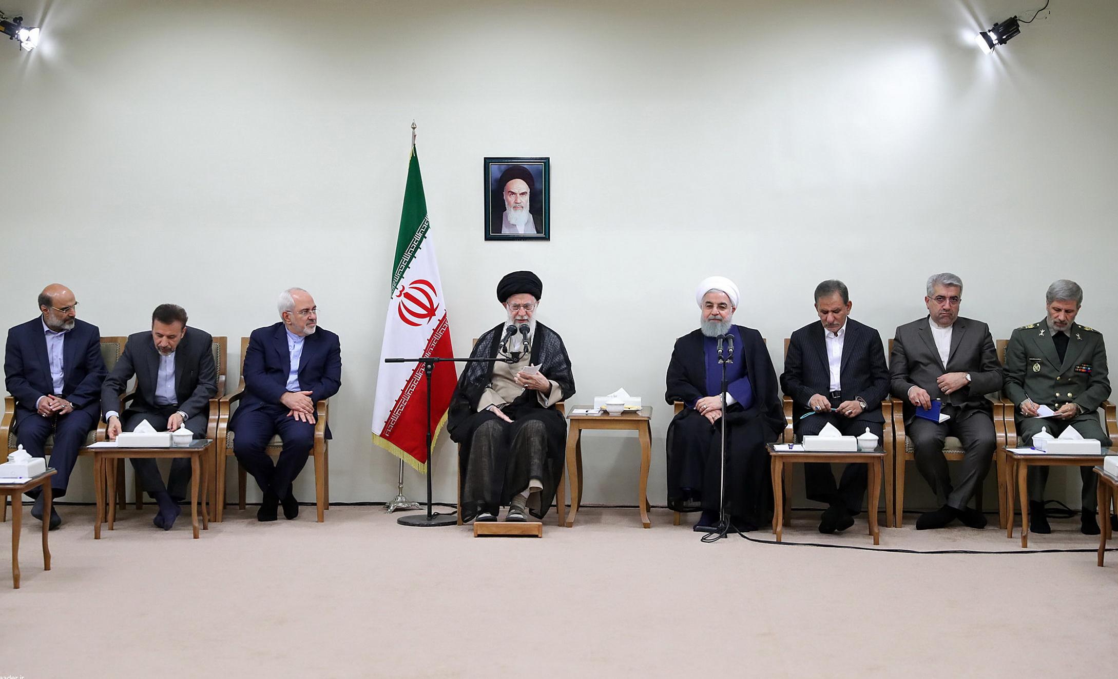 یادداشت | مروری بر معیارهای دولت تراز تمدن اسلامی از منظر رهبر انقلاب