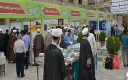 پنجمین نمایشگاه تخصصی کتب حوزوی و معارف اسلامی در مشهد آغاز به کار کرد.