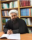 حجت الاسلام و المسلمین آقای علی شفیعی