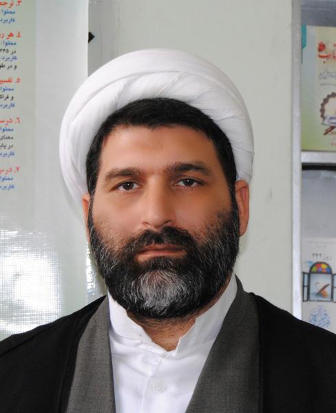 حجت الاسلام و المسلمین دکتر محمد خامه گر