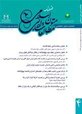 فصلنامه متون ادبی اسلامی