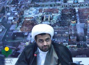 گزارش تصویری از هفتمین نشست تخصصی فقه شهر و شهرنشینی