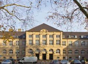 شرکت نماینده پژوهشگاه در همایش بین المللی «شیعه پژوهی در آلمان»