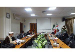شصت و هشتمین جلسه شورای علمی گروه هنر و تمدن اسلامی