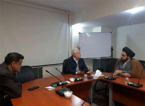 نشست مطالعات تمدن اسلامی در ایتالیا برگزار گردید.