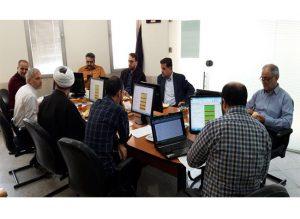بیستمین جلسه شورای مدیران پژوهشکده اسلام تمدنی برگزار گردید.