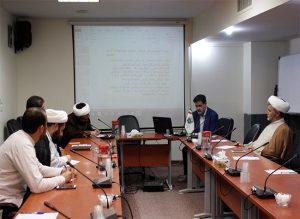 نشست تخصصی با موضوع «تمدن اندیشی در میراث تاریخی مسلمانان تا ابن خلدون» برگزار گردید.