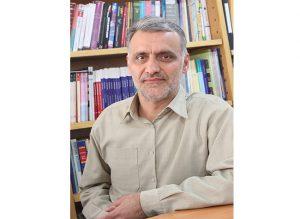 پذیرش آقای دکتر محمد مسعود سعیدی به عنوان هیأت علمی رسمی- آزمایشی