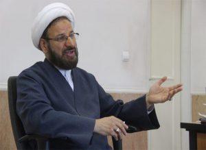 ماموریت دفتر تبلیغات اسلامی دفاع از انقلاب در کنار فعالیتهای آکادمیک است.