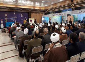 افتتاح چهارمین نمایشگاه دستاوردهای پژوهشی و فناوری دفتر تبلیغات اسلامی حوزه با استقبال کم نظیر علاقه مندان پژوهش