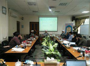 دومین روز از پنجمین کارگاه آموزشی فلسفه علم اصول برگزار گردید.