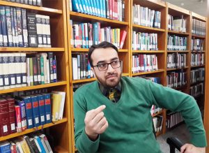 گسترش کمی و کیفی منابع دیجیتال و نرم افزاری کتابخانه و مرکز اطلاع رسانی