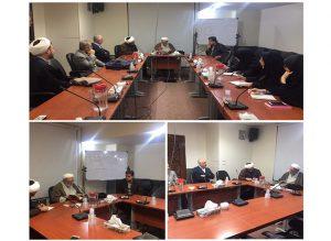 اولین نکته در گلستان سعدی، گزارش ناامنی سیاسی و اقتصادی است.